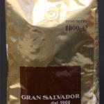 Gran Salvador Caffè für die Gundelrebe